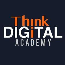 Think Digital Academy logo