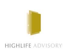 Highlife Advisory logo