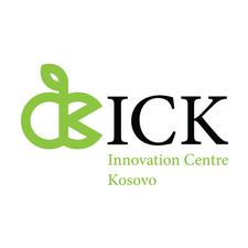 Innovation Centre Kosovo logo