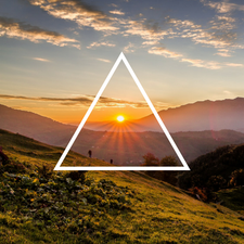 Akasha Wellness Retreat logo