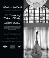 Evening of Bridal Luxury