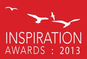 4th Annual INSPIRATION AWARDS