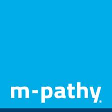 m-pathy logo