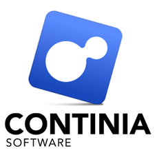 Continia Software A/S logo