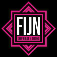 FIJN events logo