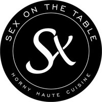 Sex on the Table - Aphrodisiac hands on cooking class