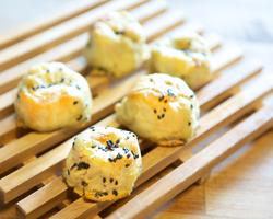 All About Knishes Workshop