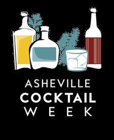 Asheville Cocktail Week logo