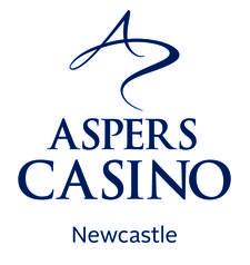 Aspers Newcastle logo