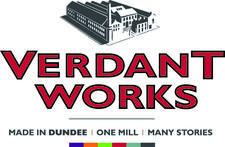 Verdant Works logo