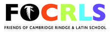 Friends of Cambridge Rindge and Latin School logo
