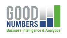 GOOD NUMBERS®™ logo