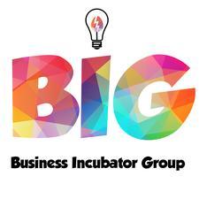 Business Incubator Group logo