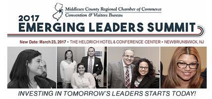 Emerging Leaders Summit