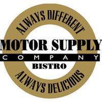 Make Your Own Bacon at Motor Supply: November 11, 2013