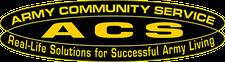 Fort Rucker Employment Readiness Program logo