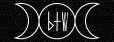 Burn The Witch logo