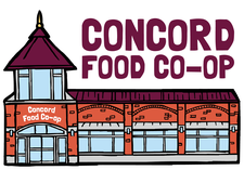 Concord Food Co-op logo