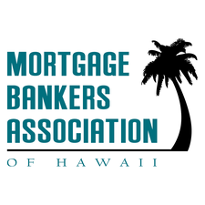 Mortgage Bankers Association of Hawaii logo