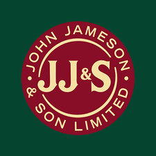Jameson Irish Whiskey logo