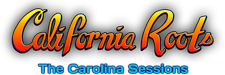 California Roots Events. logo