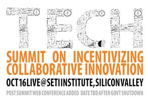 Tech Summit on Incentivizing Collaborative Innovation