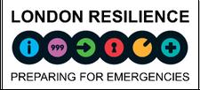 London Resilience  logo