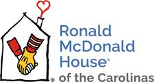 Ronald McDonald House Charities of The Carolinas logo