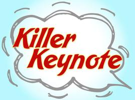Killer Keynote's A Day of Humor with Kim McGaw