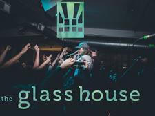 The Glass House Venue logo