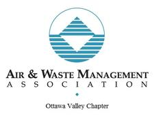 Air & Waste Management Association, Ottawa Valley Chapter logo