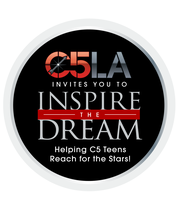 C5LA - Inspire the Dream Gala