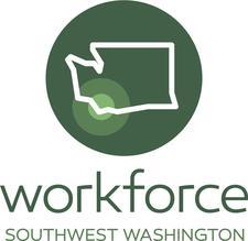 Workforce Southwest Washington logo