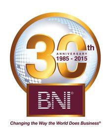 BNI Presidential logo
