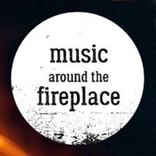 Music around the Fireplace logo