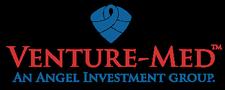 Venture-Med Angel Group. logo