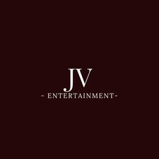 JV Entertainment logo