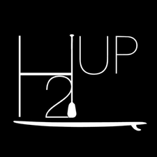 H2UP logo