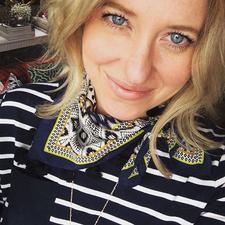 Courtney Caldwell - Associate Director, Stella & Dot logo