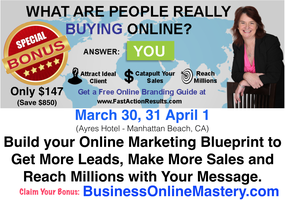 Business Online Mastery: How Your Brand, Websites and...