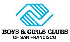 Boys & Girls Clubs of San Francisco logo