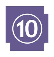 Table of Ten - Access Series