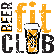 Beer Fit Club logo