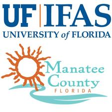 UF/IFAS Extension Manatee County logo