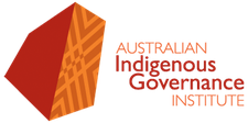Australian Indigenous Governance Institute logo