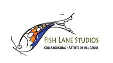 Fish Lane Studios Limited logo