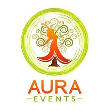AURA Events logo