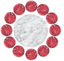 Round Table Service Management logo