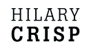 Hilary Crisp Gallery logo
