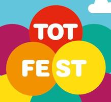 The Moor's TotFest – The Festival for Tots!